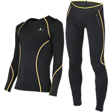 Compression Wear LADWEATHER compression-wear002