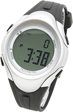 Pedometer PC link of LADWEATHER