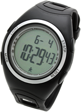 3D Pedometer watch of LADWEATHER